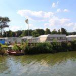 Campingplätze am Strandsee